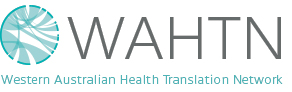 Western Australian Health Translation Network Logo