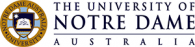 Visit The University of Notre Dame's website