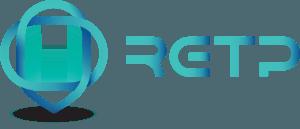 RETP logo