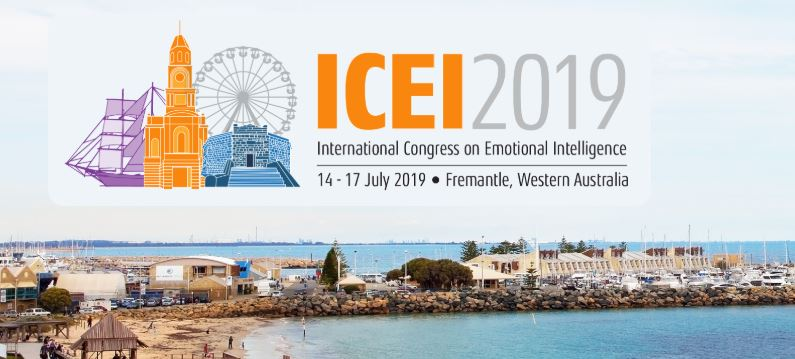 2019 International congress on emotional intelligence banner