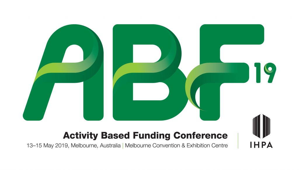 ABF 19 in bold green letters