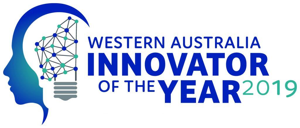 WA Innovator of the Year Awards 2019 logo