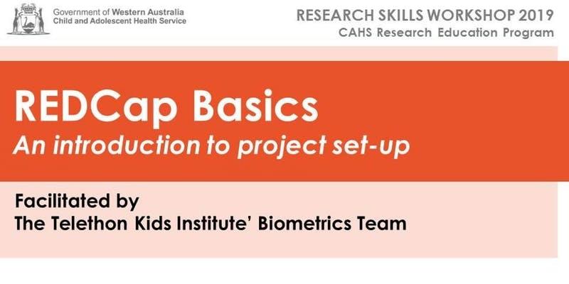 REDCap training workshops