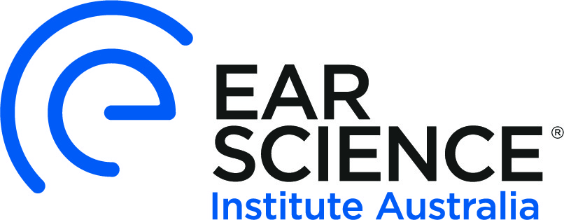 Ear Science Institute Australia registered logo