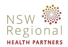 NSW Regional Health Partners logo