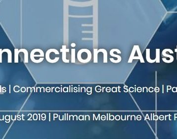 Bioconnections Australia 2019 banner