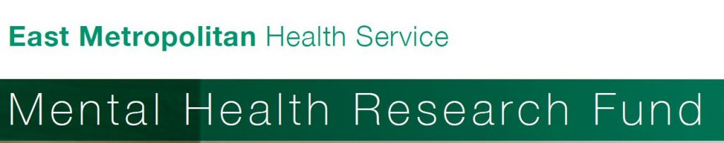 EMHS Mental Helath Research Fund logo