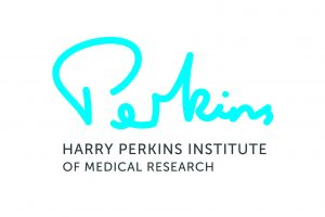 Harry Perkins Institute of Medical Research logo